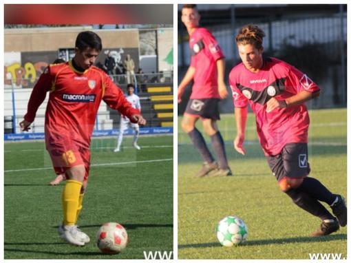 Calciomercato, Baia Alassio: out Monteleone, dentro Eros Giglia e Diego Martin Rodriguez