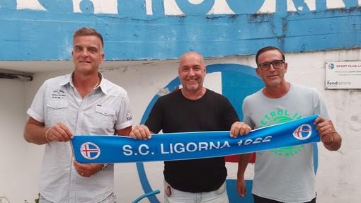 Calciomercato. Luca Monteforte riabbraccia il Ligorna, il tecnico guiderà i biancoblu nel campionato di Eccellenza