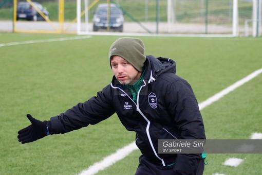 Calcio, Bragno: ora è UFFICIALE, dopo 4 anni Cristian Cattardico non è più l'allenatore biancoverde