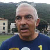 """Calcio, Finale. Arrivo un punto pesante contro la Genova Calcio. Buttu: """"Partita di qualità assoluta, giocatori come Garibbo sono preziosi per la crescita dei giovani"""" (VIDEO)"""