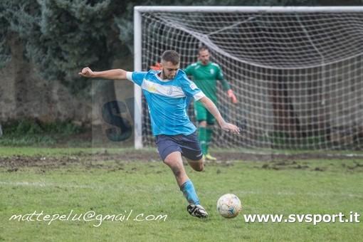 Calcio, Pietra Ligure: Martin Gaglioti nuovamente convocato in U18 LND, parteciperà al prestigioso Trofeo Dossena