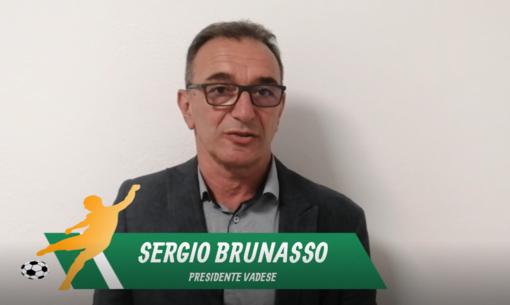 """Calcio, Vadese, Anche il presidente Brunasso benedice il nuovo Circolo: """"Non solo una sede, ma anche un centro aggregativo"""" (VIDEO)"""