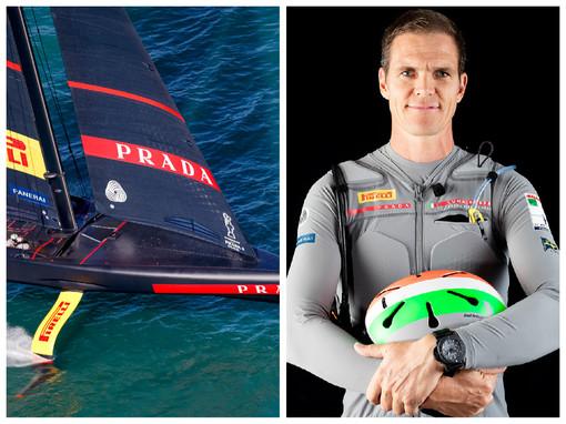 Vela. Ufficiale, Luna Rossa e Pietro Sibello torneranno in acqua dal 10 marzo per contendere l'America's Cupa a Team New Zealand