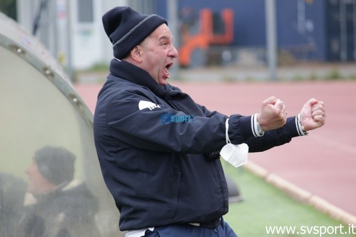 """Calcio, Vado. Luca Tarabotto riassapora la vittoria. """"Col Sestri Levante un 4-3 sudato sul campo"""" (VIDEO)"""