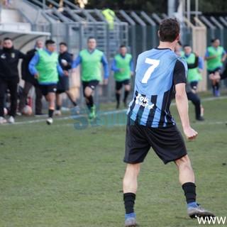 Calcio, Serie D: l'Imperia anticipa domani con il Fossano, i convocati di Lupo