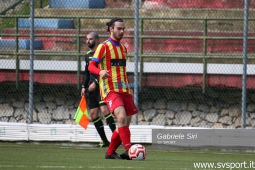 """Calcio, Eccellenza. Il Finale fa tre su tre, Daniele Galli: """"Dobbiamo dimostrare di meritare dove siamo, ora ci aspettano tre gare durissime"""""""
