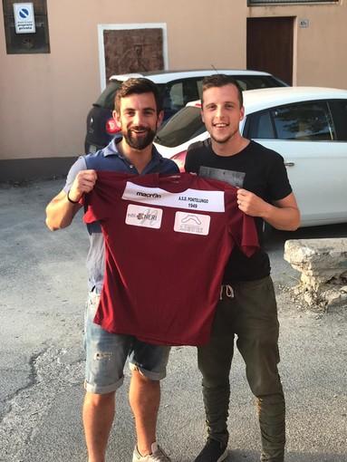 Calciomercato, Pontelungo: l'attacco si rinforza con Andrea Guardone