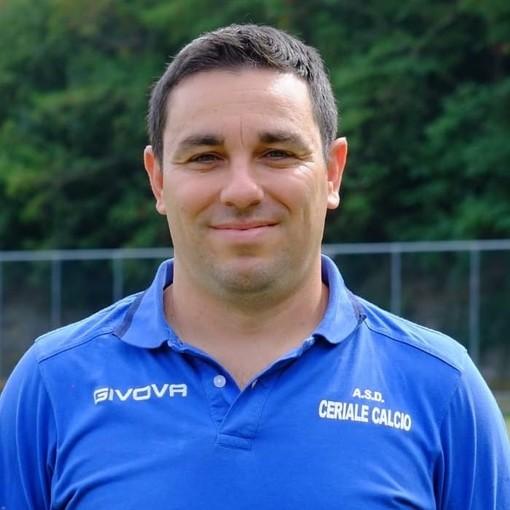 Ceriale Progetto Calcio: Andrea Savona guidera anche nella prossima stagione i ragazzi terribili 2003