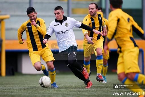 Calciomercato: Battaglia - Savona, contatto!