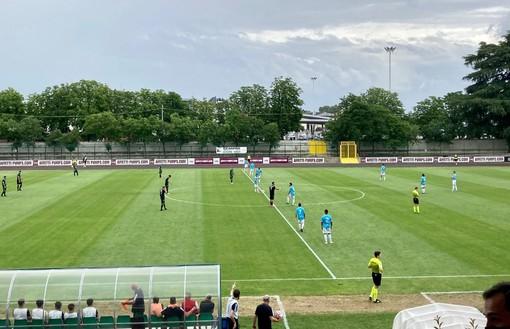 Calcio, Serie D: la Sanremese saluta con onore i playoff, Fusi regala la finale alla Castellanzese