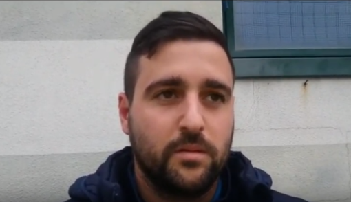 """Calcio, Ceriale. Capitan Fantoni svela la cura: """"Ci serve una vittoria, bene nel secondo tempo contro la Veloce"""" (VIDEO)"""
