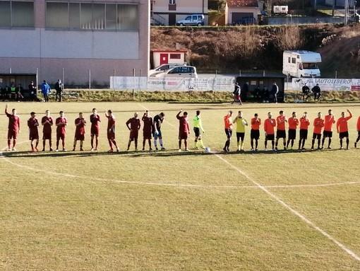 Calciomercato. Il Mallare piazza due rinforzi, i rossoblu tesserano Andrea Abate e Luca Ferraro