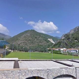 """Calcio, Cisano. Il presidente Raimondo svela i piani. """"Lo stadio sarà presto ristrutturato e il campo rimarrà in erba naturale"""""""