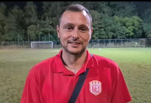 """Calcio. Soccer Borghetto. En plein per mister Brignoli: """"Il merito è dei ragazzi, c'è grande coesione e intelligenza"""" (VIDEO)"""