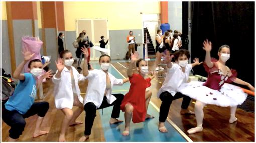 Il Centro Danza Savona vince al Campionato Regionale del Csi Chiavari