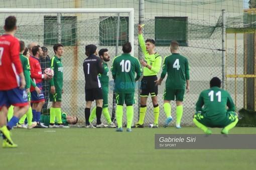 Calcio, Seconda Categoria. Cambio al vertice in casa Plodio: Alessio Bergia è il nuovo presidente