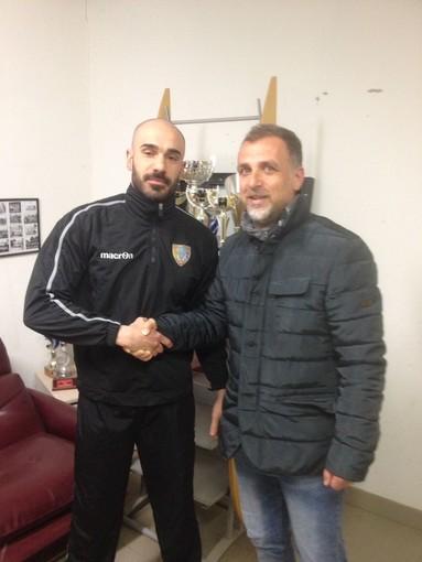 Calciomercato. UFFICIALE: Lorenzo Ceccarini torna all'Albenga