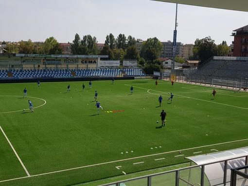 Calcio, Albissola: arriva il Novara e la prima storica diretta su Raisport