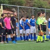 Calcio, Promozione. Il derby è del Soccer Borghetto, poker biancorosso al Ceriale