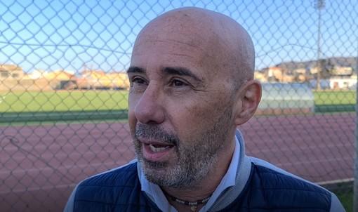 """Calcio, Saluzzo. Un punto utile raccolto a Vado per mister Boschetto: """"Meglio nella ripresa, ma siamo stati poco brillanti"""" (VIDEO)"""