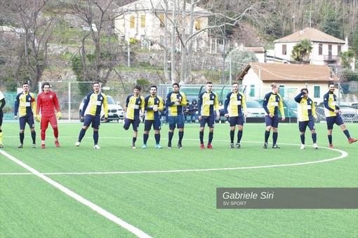 Calcio, Prima Categoria. Letimbro macchina da gol in Coppa Liguria, contro Speranza e Mallare a segno tutti gli attaccanti