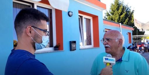 """Calcio, Vado. Mano libera al ds Sonetti da parte del presidente Tarabotto: """"Società pulita, ha carta bianca. La D? Dovrebbero esserci buone possibilità"""" (VIDEO)"""
