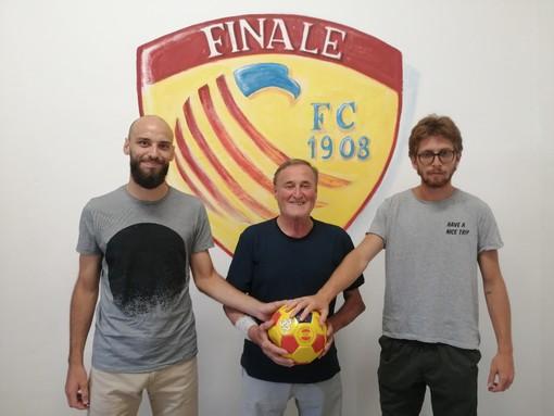 """Calciomercato. Conferme pesanti per il Finale, restano al """"Borel"""" Youri Vittori e Carlo Porta"""