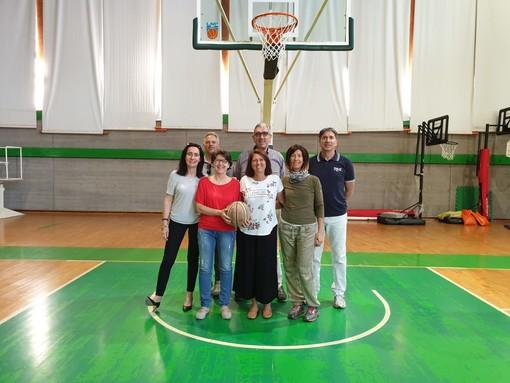 Pallacanestro: Francesco Cacace è il nuovo Presidente del Basket Loano