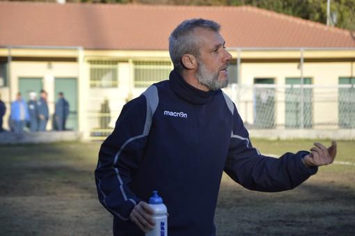 """Calcio, Ceriale. Il saluto di Dario Oddone alla Juniores: """"Sarò sempre un tifoso di questi ragazzi"""""""
