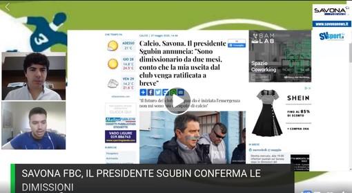 Diretta mercato: il punto sul Savona e le ultime notizie di giornata (VIDEO)