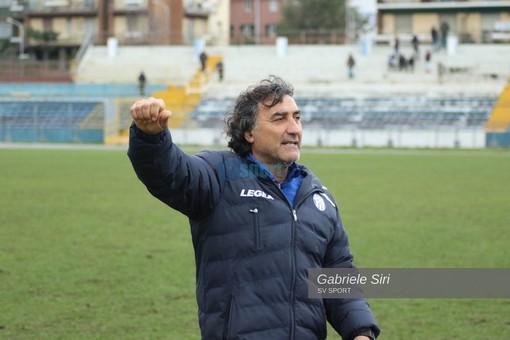 Calcio, Savona: gli allenamenti riprenderanno domani, la speranza è di tornare in campo contro il Borgosesia