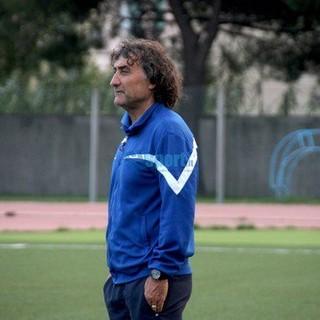 Calcio, Savona. Disabato firma l'ennesima impresa biancoblu, gli striscioni passano 1-0 in casa della Fezzanese