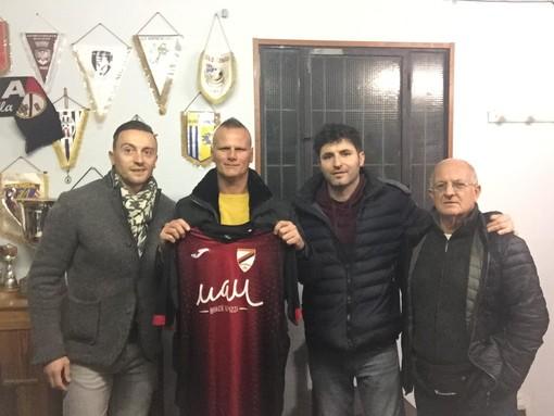 Calciomercato Seconda Categoria. UFFICIALE: bomber Pietro Daddi è un giocatore dell'Atletico Argentina