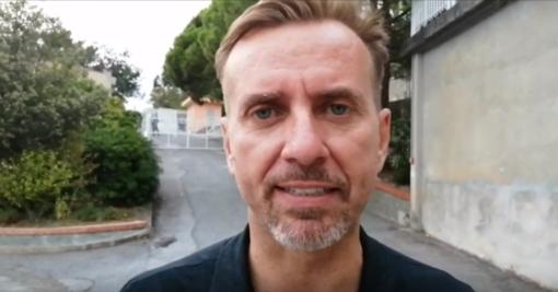 """Calcio, Celle Ligure. Una liberazione per mister Palermo. """"Ci tenevamo a ritrovare il successo. Vallerga variabile tattica importante"""" (VIDEO)"""