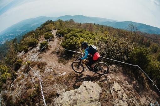 Outdoor. l'Enduro World Series nel territorio raddoppia, a Finale in arrivo mountain bike ed elettrico