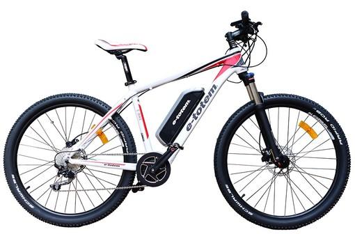 Biciclette elettriche: caratteristiche e principali tipologie