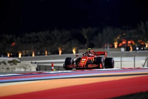 Formula 1. Torna a brillare Leclerc in qualifica: il monegasco partirà quarto nel GP del Sakhir