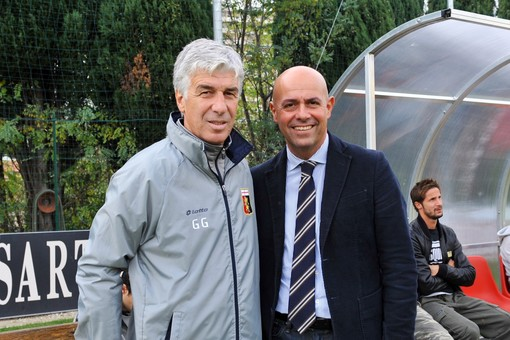 Calcio, UFFICIALE: Stefano Fresia non è più il tecnico del Rapallo - Rivarolese