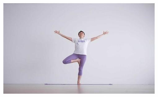 Alassio, anche a settembre Free Yoga e benessere gratuito