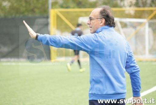 Calcio, Cairese. Si pensa a Beppe Maisano per il dopo Solari