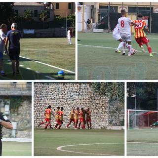 Calcio, eccellenza. Finale-Genova Calcio: il racconto del match nei nostri scatti