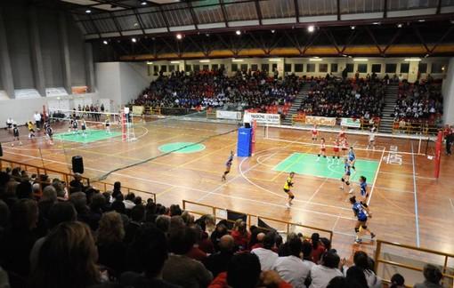 Volley, Torneo della Befana: la prima giornata ad Alassio parla piemontese