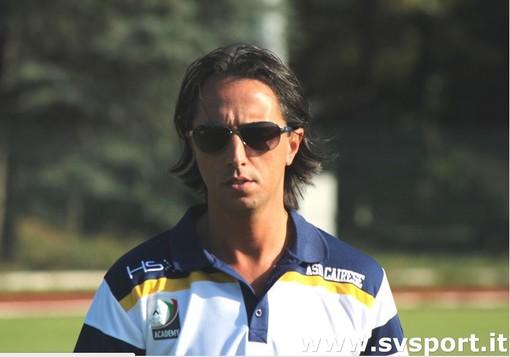 Calcio. Franz Laoretti non è più il direttore generale della Cairese