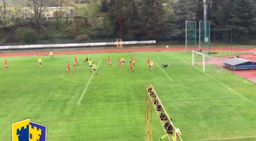 Calcio, Ilardo risponde a Saviozzi, i video dei gol di Cairese - Genova Calcio