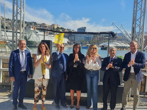 Genova. Sabato e domenica torna la festa dello sport al Porto Antico