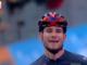 E' di Filippo Ganna la prima Maglia Rosa del Giro d'Italia 2021