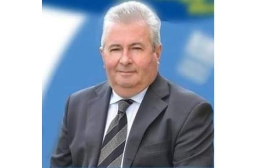 """La scomparsa dell'ex arbitro Falamischia, il cordoglio del sindaco di Dego: """"Una grande perdita per la nostra comunità"""""""