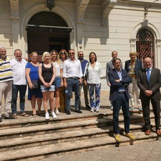 Volley. Le finali nazionali U15 arrivano a ponente. Le partite si disputeranno ad Alassio, Andora e Albenga