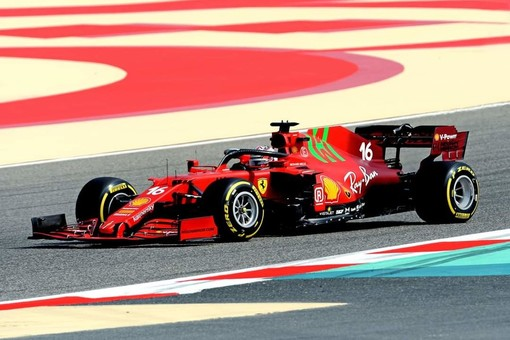 Formula 1, tra due settimane al via il Mondiale 2021. Charles Leclerc e la Ferrari in attesa di un rilancio