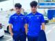 Calcio, Legino. Club in festa per la doppia convocazione dei gemelli Carastro